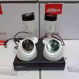 Paket camera cctv harga murah gratis pemasangan