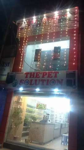 All pet's food and accessories for sell at wholesale rate.