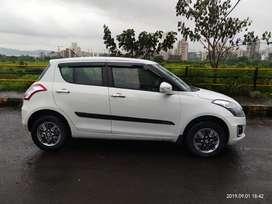 Maruti Suzuki Swift VDi ABS BS-IV, 2016, Diesel