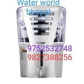 NEW   RO WATER PURIFIER G SERIES COPPER RO