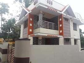 Main ROD 50metter Vattiyoorkavu puliyarkonam near New house