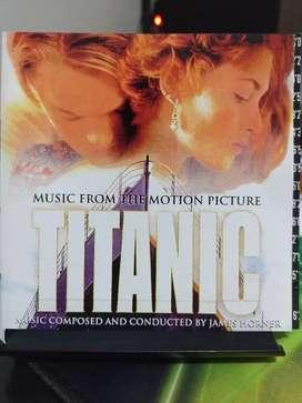 Titanic Music dari Film Titanic