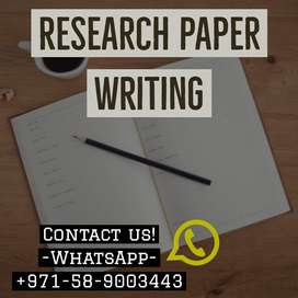 Thesis   Writing  / Research   Methodology /  Dissertation   writing
