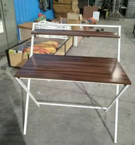 Laptop Table or Study Table or Folding Table Brand New Packed Piece