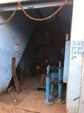 22 guz shop near ISBT bus stand in Transport nagar