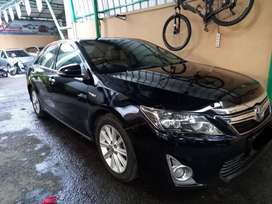 Toyota New Camry 2.5L AT 2014 Hybrid