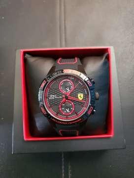 Ferrari Apex Watch Original