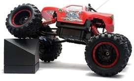 RC Off Road Rock Crawler Truk Pickup 4WD Skala 1:12