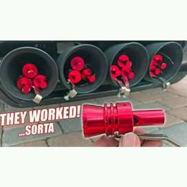 sound turbo ukuran L