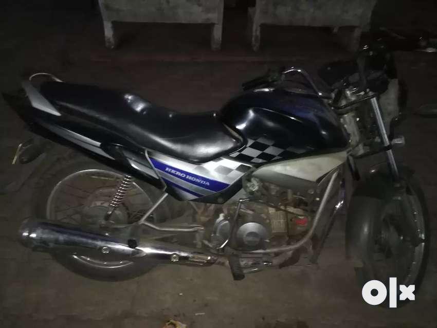 Hero Honda 0
