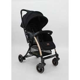 Babydoes Stroller  Baltic Lite Reversible Handle/2 ARAH DORONGAN/JOGJA