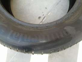 Continental tyre 15 3tyre continental and 1tyre eagle
