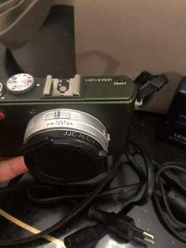 Camera Leica D-Lux