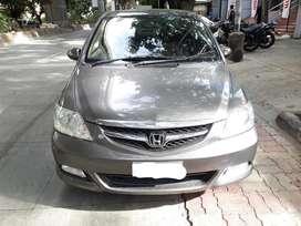 Honda City Zx ZX GXi, 2008, Petrol