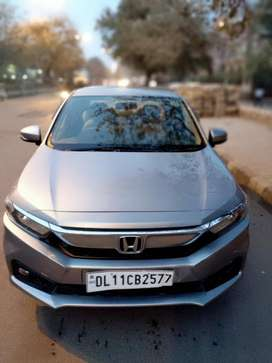 Honda Amaze 1.2 VX Automatic i-VTEC, 2018, CNG & Hybrids