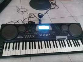 Dijual cepat keyboard casio