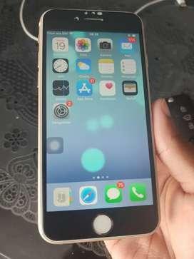 Iphone 6 32gb rose gold