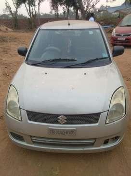 Maruti Suzuki Swift LDi, 2006, Diesel