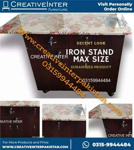 Istri Stand iron stand in low price dressing table sofa cum bed chairs