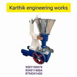 Oil rotary machine