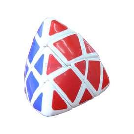 Mainan Rubik Pyramorphix / Rice Dumpling