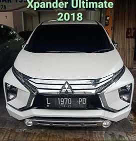 Mitsubishi Xpander Ultimate 2018 Istimewa