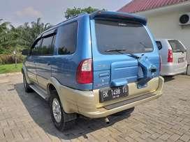 Isuzu Panther Grand Touring 2004 Manual Turbo Diesel