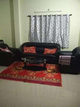 Soft sofa set