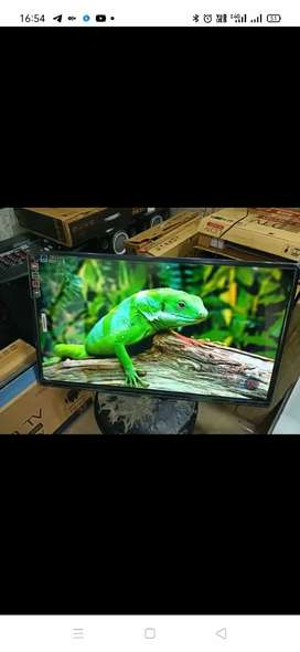 32 FULLY SMART LED TV@8499