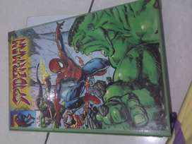 Komik bendel spiderman