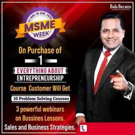 Dr. Vivek Bindra (Bada Business)