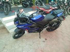 R15 V3  Brand New