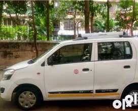Ola/uber experienced driver