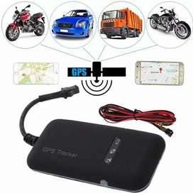 Bike / car GPS TRACKER Location on Mobile +Engine Control pta approved
