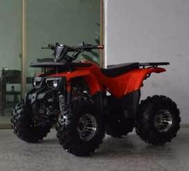 New 125cc quad neo ATV bikes in nagpur