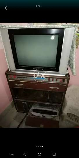 Panasonic Original TV 21 ""