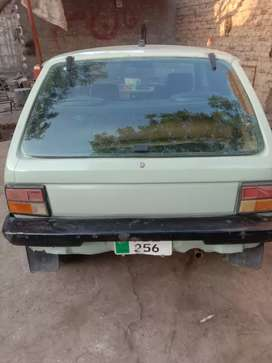 Fx inner genuine outer shower, AC, smooth driving, first hand drive,