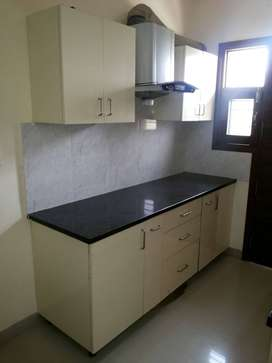 Very Good Atmosphere 2 bhk Ready to Move flat at Sector 9, Der