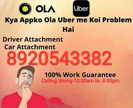 OLA UBER GADI ATTACHMENT CENTRE