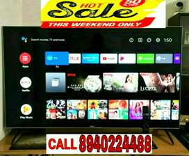 19*inch sony, VIAO 4k led tv,offer 50%, WARRANTY available,buy soon