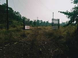 SURROUNDED BY MOUNTAINS PLOTS FOR SALE NEAR MUMBAI ON 1 HOUR DRIVE