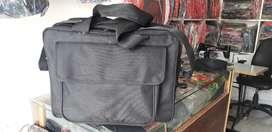 we have manufacturer of all kind bags on order