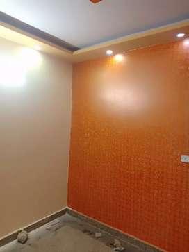 50 SQ yards 1bhk affordable flat in uttam nagar west at 16 lacs