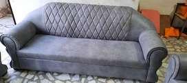 Five seeter sofa