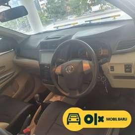 [Mobil Baru] Promo Gila!! Toyota Grand New Avanza Transmover 2021