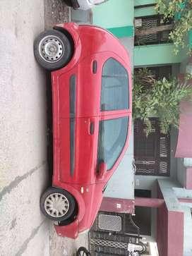 TATA INDICA V2 TURBO CAR ON SALE, SINGLE HANDED LADY DRIVEN