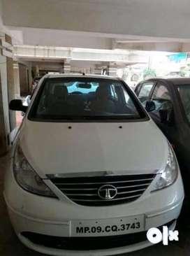 Tata indica vista TDI Diesel