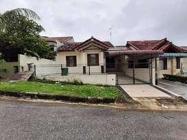 Dijual Rumah Siap Huni Tinggal Bawa Koper di Sukajadi