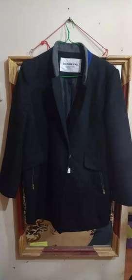 Coat Preloved Korean