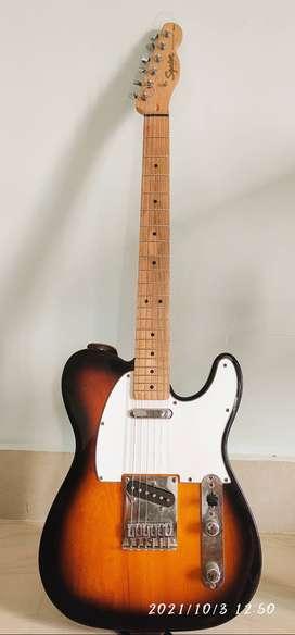 affinity FenderTelecaster
